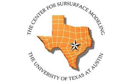 center for subsurface modeling