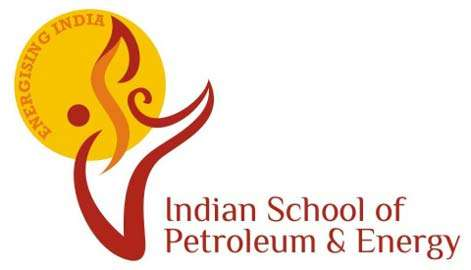 indian school of petroleum and energy